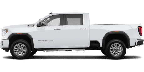 2020 gmc sierra 2500 at4 diesel review: rugged but