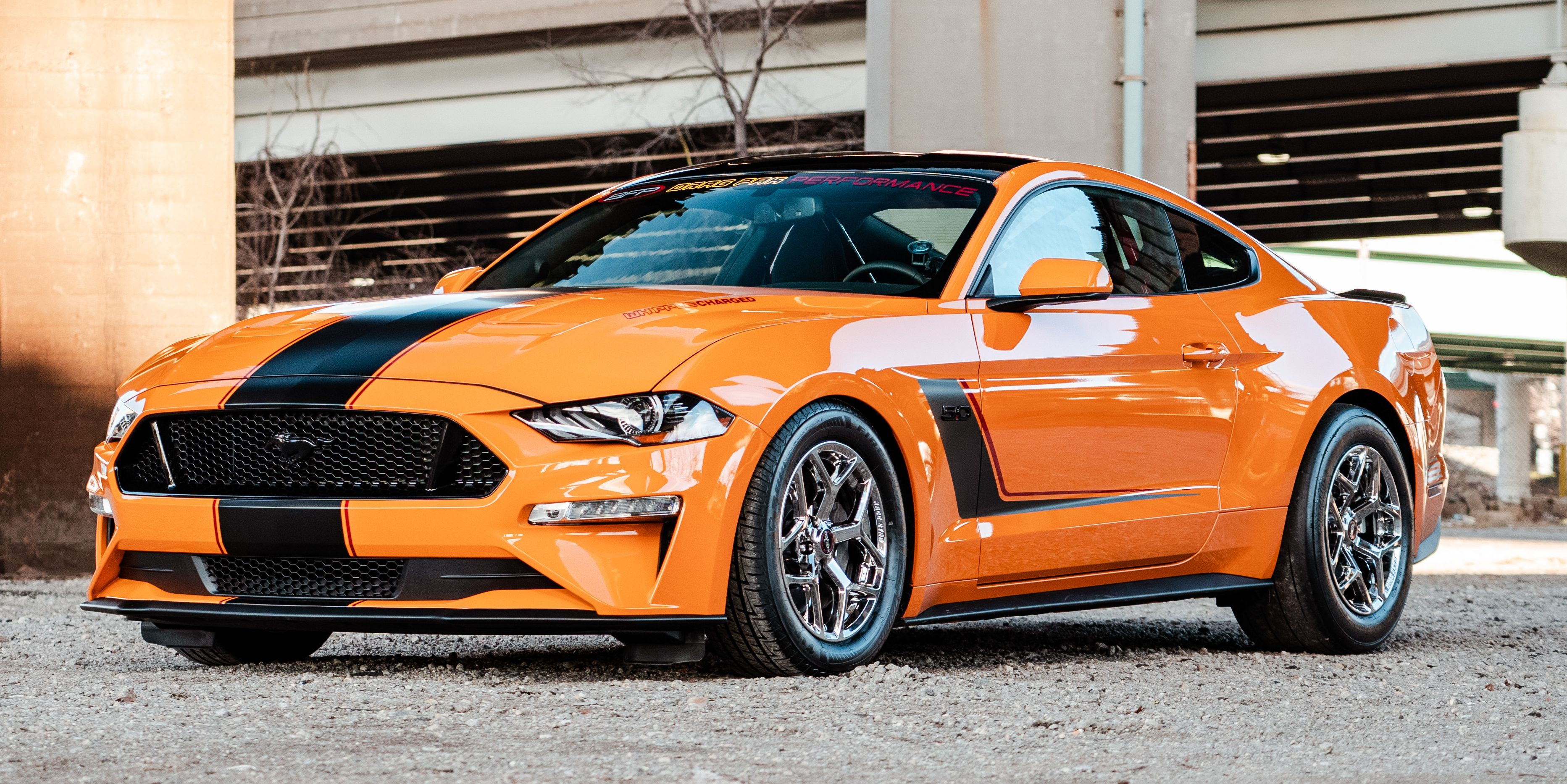 750-HP 2020 Ford Mustang GTs Available at Ohio Dealer for ...