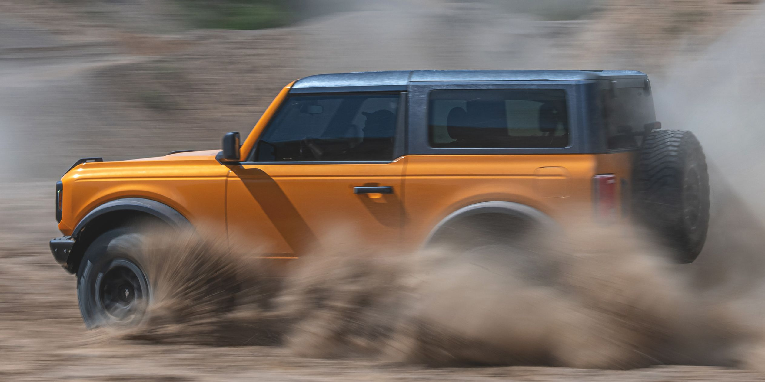 2021 ford bronco sets out to invade jeep's turf - my own auto