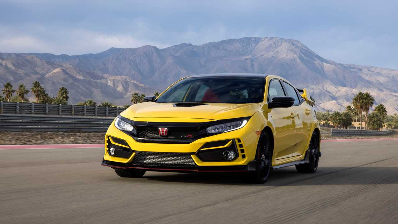 2021 Honda Civic Type R Limited Edition First Drive Review: Weapon Of Choice - My Own Auto
